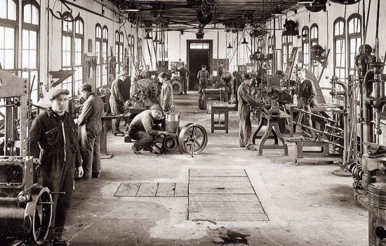 officina_nel_1936_fabris_costruzioni_meccaniche