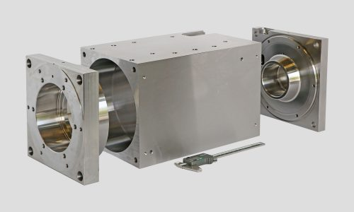 Electric Spindle Body